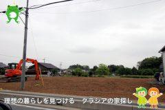 〇売地〇坂戸市塚越 1区画  1,400万円