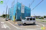 〇新築分譲住宅〇坂戸市芦山町2期(2号棟)  3,080万円