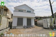 〇新築分譲住宅〇坂戸市三光町3期  3,080万円
