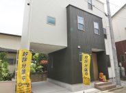 〇新築分譲住宅〇鶴ヶ島市藤金  2,270万円