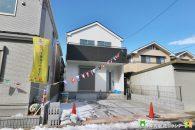 〇新築分譲住宅〇坂戸市薬師町 3号棟 2,730万円