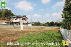 〇売地〇坂戸市中小坂 3区画  1,280万円