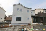 〇新築分譲住宅〇鶴ヶ島市藤金 2号棟 3,380万円