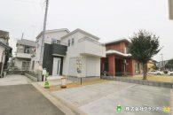 〇新築分譲住宅〇鶴ヶ島市藤金 3号棟 3,280万円