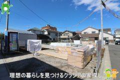 〇新築分譲住宅〇鶴ヶ島市藤金 1号棟 3,480万円