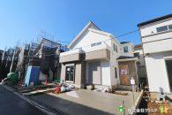 〇新築分譲住宅〇鶴ヶ島市脚折 2号棟  2,980万円