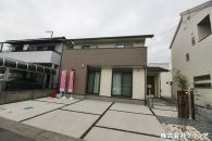 〇新築分譲住宅〇鶴ヶ島市中新田 3,680万円