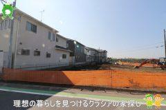 〇新築分譲住宅〇鶴ヶ島市鶴ヶ丘 1号棟 2,950万円