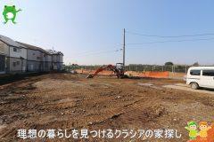 〇新築分譲住宅〇鶴ヶ島市鶴ヶ丘 7号棟 2,700万円