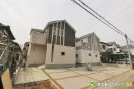 〇新築分譲住宅〇坂戸市石井5期 2号棟 2,230万円