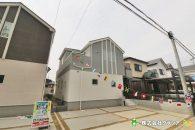 〇新築分譲住宅〇坂戸市石井5期 1号棟 2,330万円