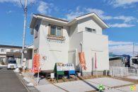 〇新築分譲住宅〇坂戸市石井 3,450万円