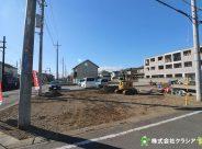 〇売地〇坂戸市浅羽野3丁目 A画地 1,180万円