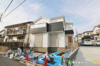 〇新築分譲住宅〇川越市小堤 2,090万円