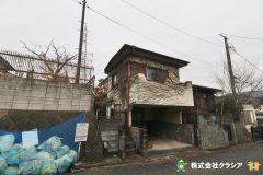 〇建築条件付売地〇坂戸市西坂戸3丁目 100万円