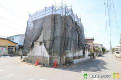 〇新築分譲住宅〇鶴ヶ島市下新田 2,098万円
