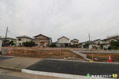 〇新築分譲住宅〇鶴ヶ島市脚折町5号棟 2,700万円
