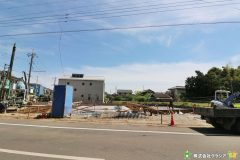 〇新築分譲住宅〇鶴ヶ島市脚折1号棟 2,880万円
