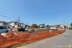 〇売地〇鶴ヶ島市太田ヶ谷11区画 1,540万円