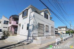 〇新築分譲住宅〇坂戸市石井 1,880万円