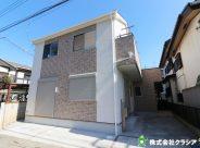 〇新築分譲住宅〇坂戸市片柳 2,080万円