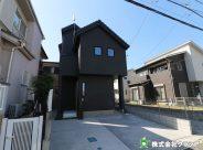 〇新築分譲住宅〇鶴ヶ島市中新田 1,880万円