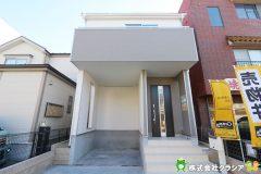 〇新築分譲住宅〇坂戸市緑町第2 2,080万円