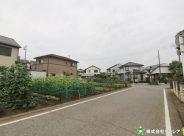 〇売地〇坂戸市本町2期 2区画1,830万円