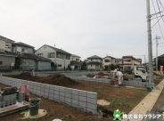 〇新築分譲住宅〇坂戸市元町3期 5号棟2,780万円