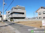 〇売地〇坂戸市栄 1区画1,150万円