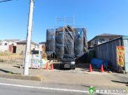 〇新築分譲住宅〇坂戸市石井13期 2,990万円