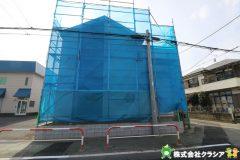 〇新築分譲住宅〇鶴ヶ島市脚折19期 1,980万円