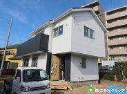 〇新築分譲住宅〇鶴ヶ島市鶴ヶ丘 2,980万円