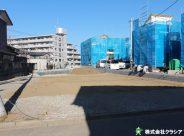 〇新築分譲住宅〇坂戸市関間2丁目 4号棟3,298万円