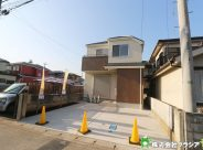 〇新築分譲住宅〇坂戸市花影町 2,280万円