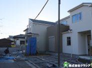 〇新築分譲住宅〇坂戸市浅羽野第二 4号棟 2,580万円