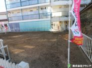 〇売地〇坂戸市山田町 1,080万円