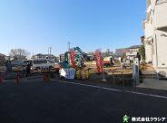 〇新築分譲住宅〇坂戸市元町第4 12号棟2,950万円