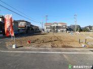 〇新築分譲住宅〇坂戸市元町第4 7号棟3,150万円