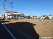 〇新築分譲住宅〇坂戸市元町第4 3号棟2,650万円