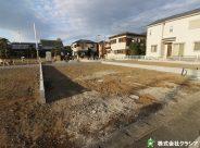 〇新築分譲住宅〇坂戸市元町第4 11号棟2,950万円