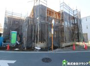 〇新築分譲住宅〇鶴ヶ島市藤金 2号棟 3,498万円