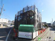 〇新築分譲住宅〇鶴ヶ島市藤金 1号棟 3,530万円