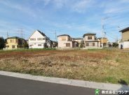 〇売地〇鶴ヶ島市下新田3期 6区画1,430万円