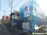 〇新築分譲住宅〇坂戸市片柳 2号棟 2,480万円
