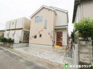 〇新築分譲住宅〇坂戸市浅羽野3丁目 1,880万円