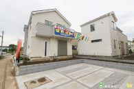 〇新築分譲住宅〇坂戸市にっさい花みず木7期 1号棟 2,880万円