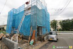 〇新築分譲住宅〇鶴ヶ島市藤金第9 3号棟 2,980万円