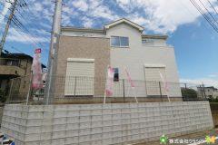 〇新築分譲住宅〇鶴ヶ島市藤金第9 3号棟 2,880万円