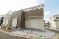〇新築分譲住宅〇坂戸市八幡18-1期 3号棟 3,380万円